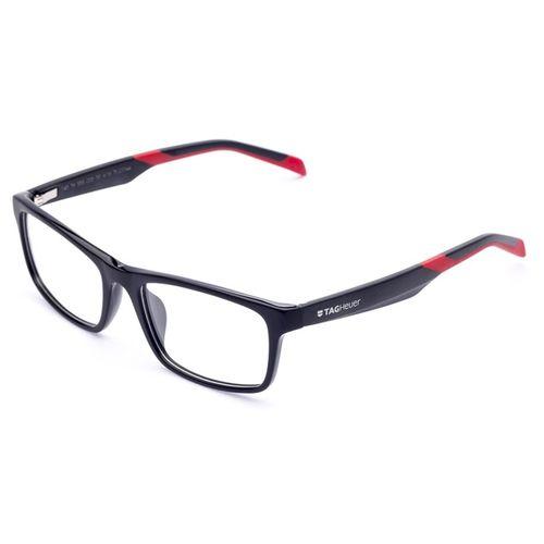 oticaswanny · Óculos de Grau. Armacao-Tag-Heuer-555-Preta 789c896f45