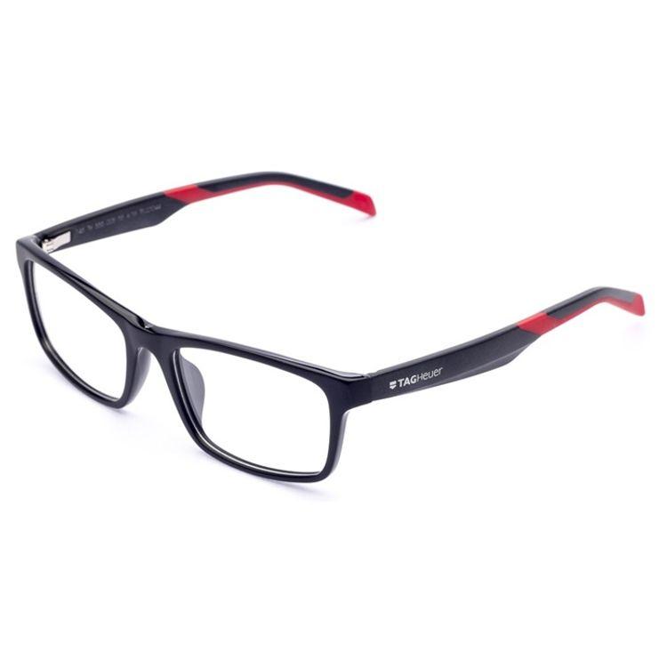 4483de2e67df3 Tag Heuer 555 001 - Oculos de grau - oticaswanny