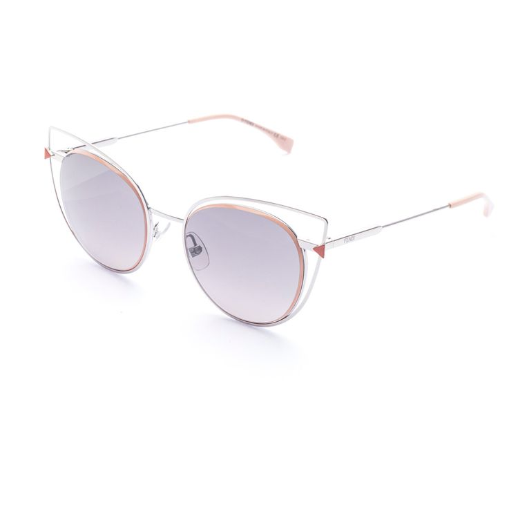 Fendi Eye Color 176 010EU - Oculos de Sol Original - oticaswanny 14ad8cc5ce