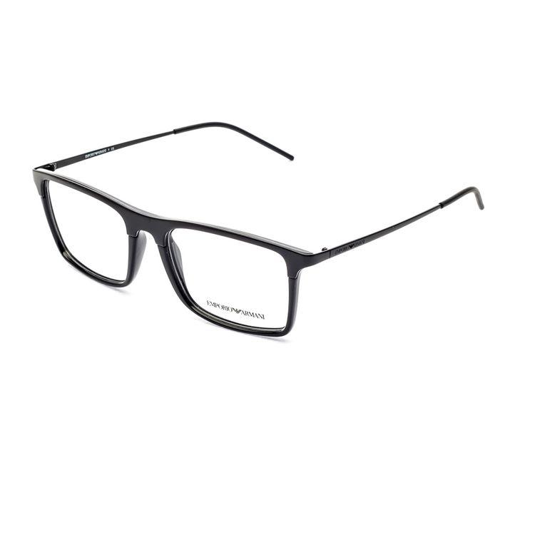 e7dcb7e49 Oculos de grau Emporio Armani Original - oticaswanny