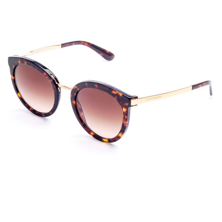 Dolce Gabbana 4268 50213 - Oculos de sol Original - oticaswanny 5ee76f0282