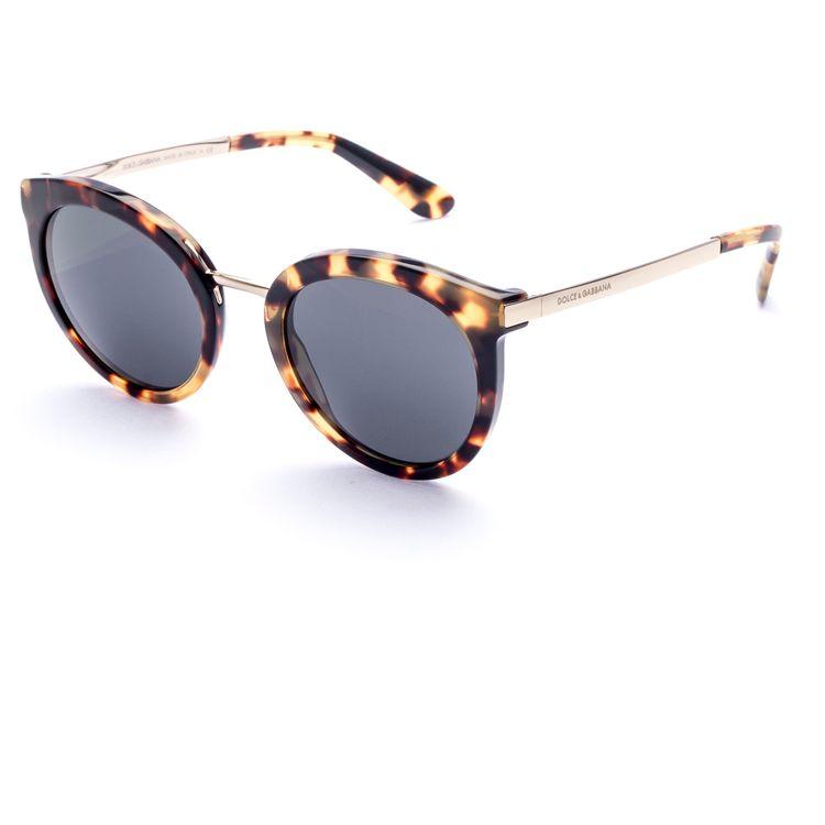Dolce Gabbana 4268 51287 - Oculos de sol Original - oticaswanny fb71c90e63