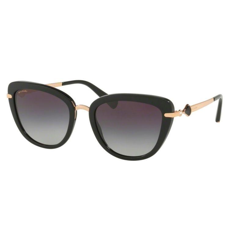 Oculos de sol Bulgari 8193B Original - oticaswanny da800d09ac
