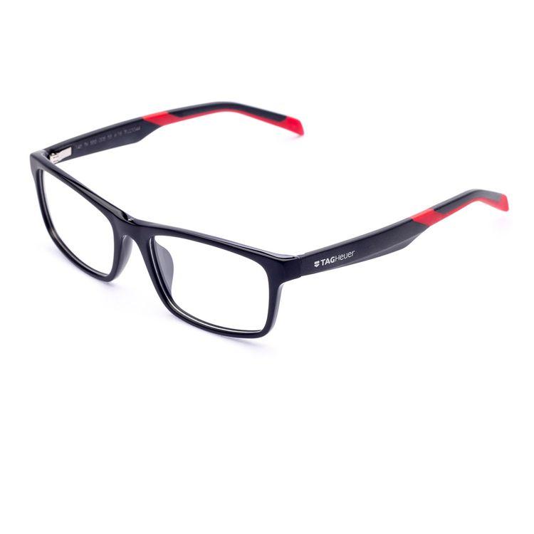 Tag Heuer 555 005 - Oculos de grau Original - oticaswanny 81a93bbfd7