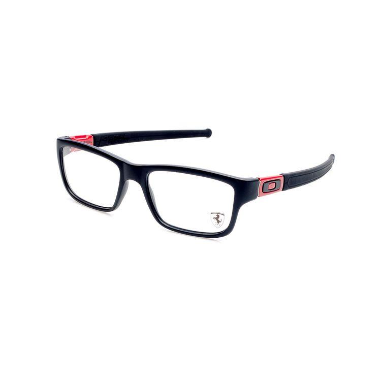 9fce59f29674c Oculos de grau Oakley Marshal Ferrari Original - oticaswanny