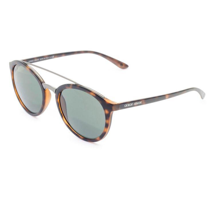 Oculos de Sol Giorgio Armani 8083 Tartaruga Original - oticaswanny 459d38d5c5