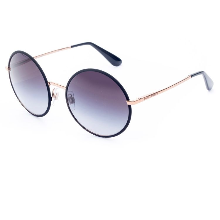 Dolce Gabbana 2155 12968G - Oculos de sol Original - oticaswanny 6d2cecaa8d