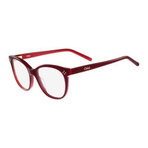 Oculos de grau Chloe Boxwood 2674 - wanny eb507e6ae9