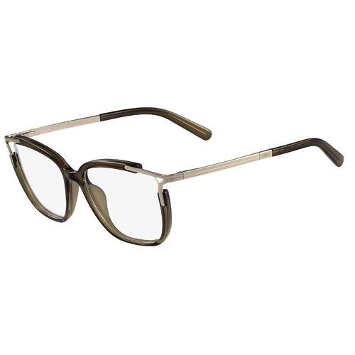 033f8b9db3ee4 Oculos de grau Chloe 2689 303 Original - oticaswanny