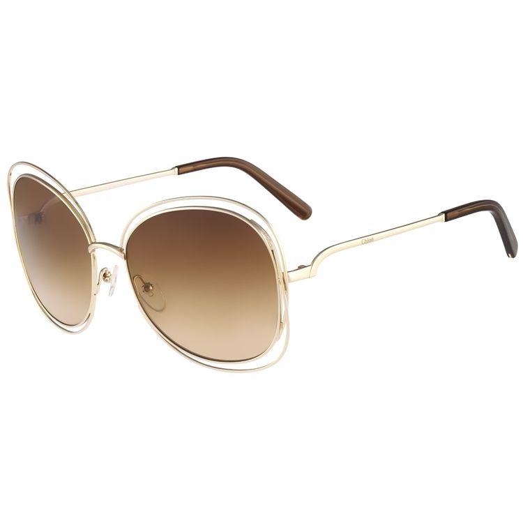 a8097ac1684b5 Oculos de sol Chloe Carlina 119 - oticaswanny