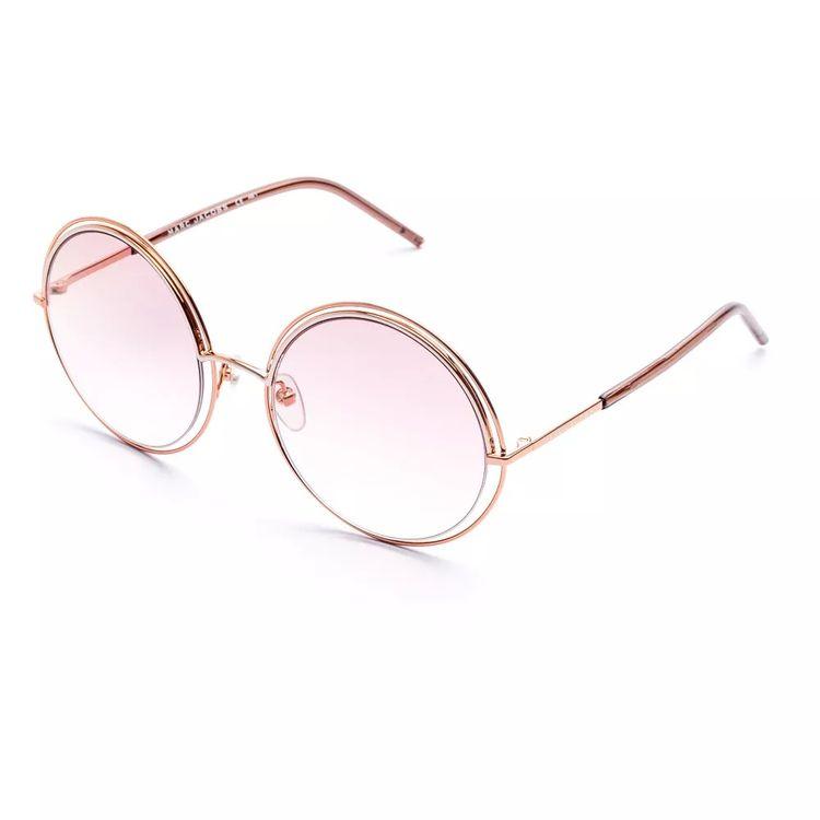 2e15bfa9bf852 Oculos de Sol Marc Jacobs 11 Rose - oticaswanny
