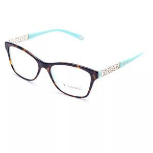 14e7b6956f829 Tiffany em Óculos de Grau Clássico – oticaswanny