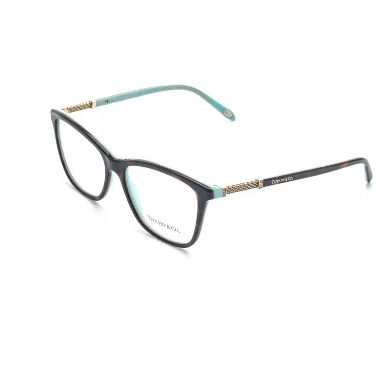 f3e2e52b73b9c Oculos de Grau Tiffany 2116 Tartaruga - wanny