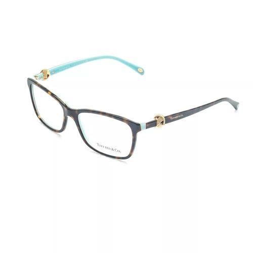 634cc23d52e7d Oculos de Grau Tiffany 2104 8134 Original - wanny