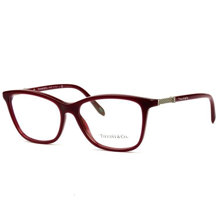 cbacb35f65f7b Oculos de Grau Tiffany 2116 Bordo Original - oticaswanny