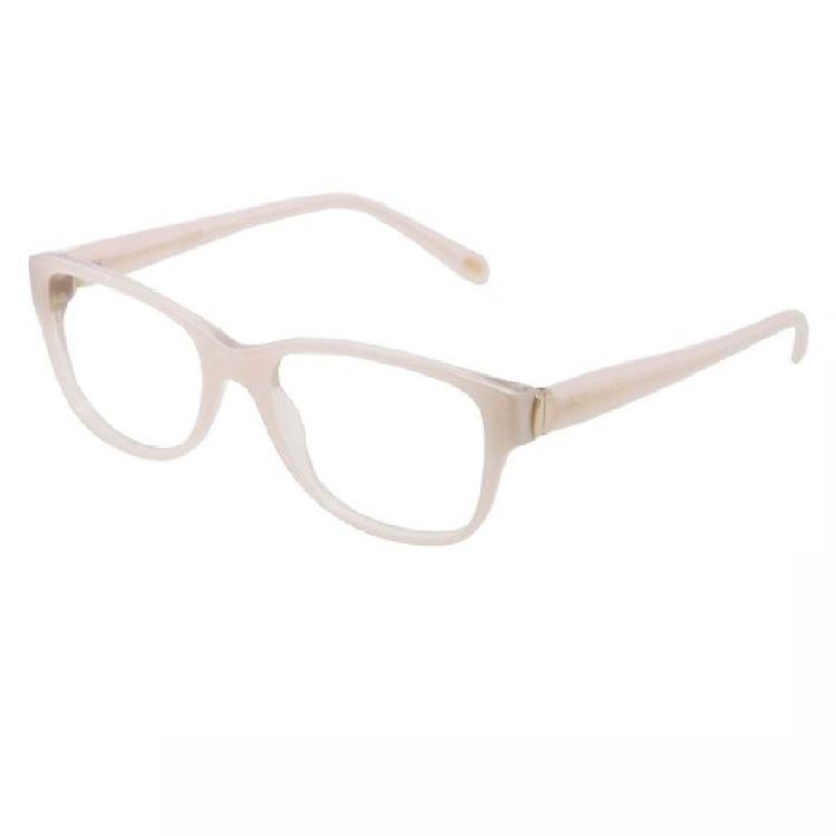 31089c061b3f1 Oculos de Grau Tiffany 2084 Marfim Original - oticaswanny