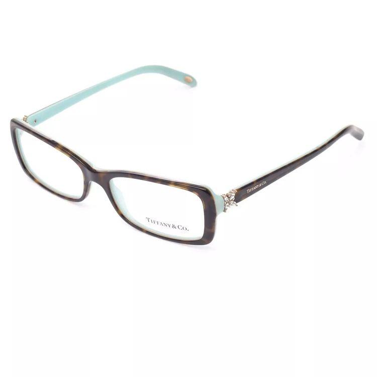 Oculos de Grau Tiffany 2091 Tartaruga - oticaswanny c667dfcd36