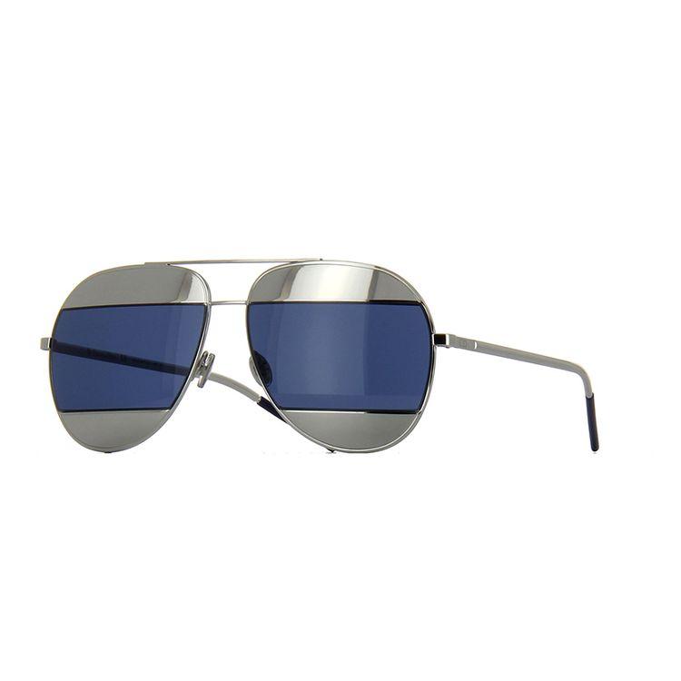 0263178105c83 Oculos de Sol Dior Split 010KU Original - oticaswanny