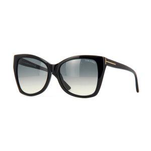 145cc777bb39e well-known em Óculos de Sol Tom Ford Cinza – wanny