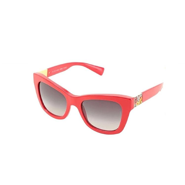 Oculos de sol Dolce Gabbana 4214 Vermelho - oticaswanny ac549fab78