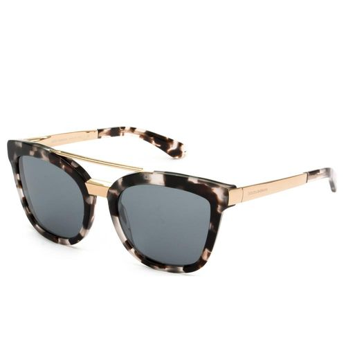Oculos de sol Dolce Gabbana 4269 Havana Marrom - oticaswanny 73924c2791