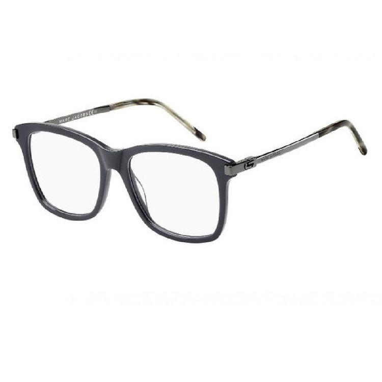 7c6bb0e23 Oculos de Grau Marc Jacobs 140 Cinza - oticaswanny