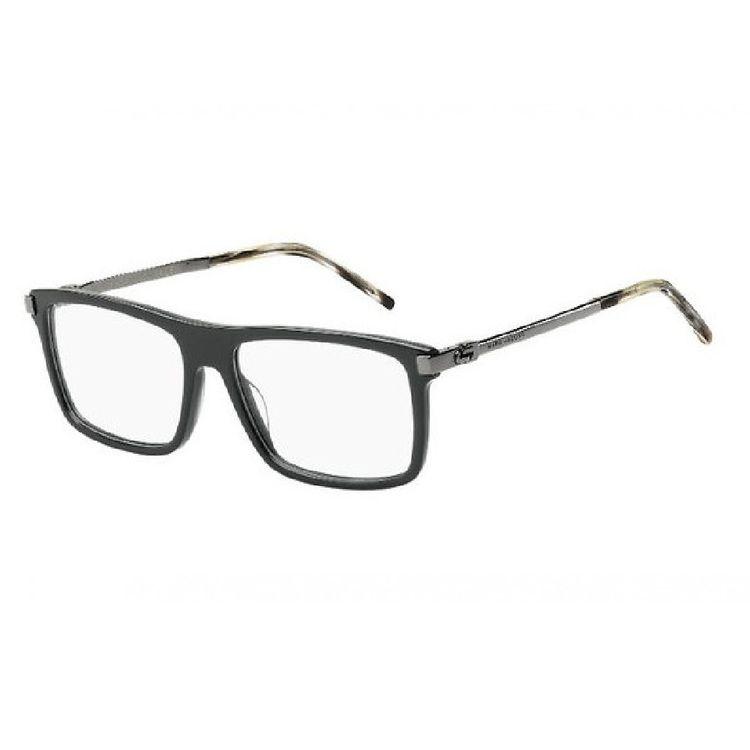 57b906d62673a Oculos de Grau Marc Jacobs 142 Cinza - oticaswanny