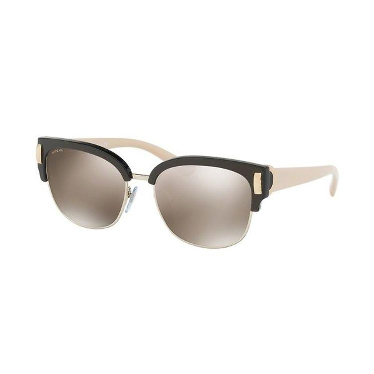 2b8512ee32b76 Oculos de Sol Bulgari 8189 8975A Original - oticaswanny