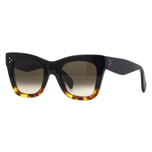 d0cde35ead293 Celine Catherine 41090 FU5Z3 - Oculos de sol