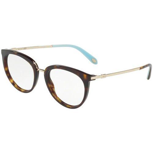 Oculos Tiffany 2148 tartaruga original - oticaswanny bd2bd8d43f