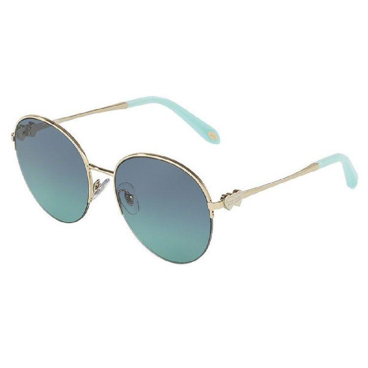 Oculos de Sol Tiffany 3053 Azul Original - oticaswanny db0aeb0d11