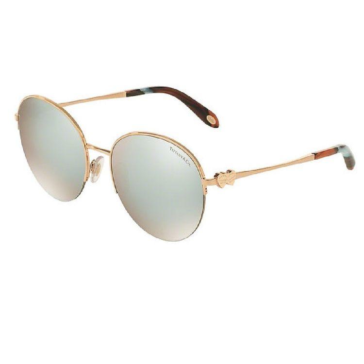 Oculos de Sol Tiffany 3053 Espelhado Original - oticaswanny 1b1859946f