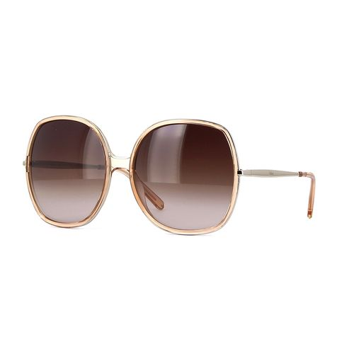 Oculos Chloe Nate Original Caramelo - oticaswanny 31ad30e257