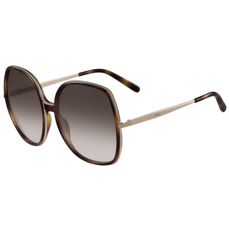 99a1197db854e Oculos de sol Chloe Nate Original - oticaswanny