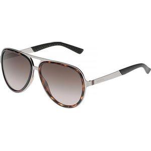 cee4272b6 Óculos de Sol Gucci Acetato – oticaswanny