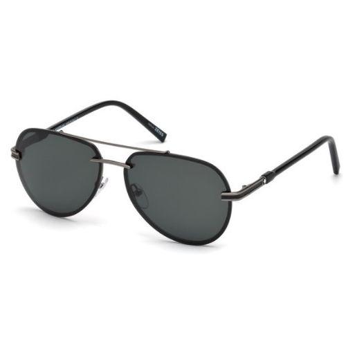 Mont Blanc 643 08A - Oculos de Sol - oticaswanny 44e4198d10