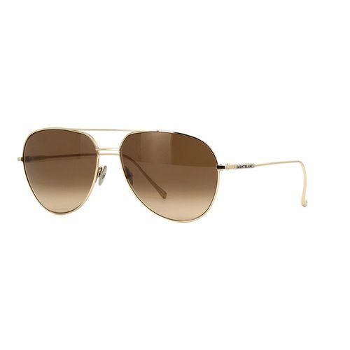Oculos de Sol Mont Blanc 657 32F Original - oticaswanny 7747792aa7