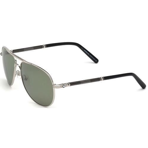 Oculos de Sol Mont Blanc 512 16R Original - oticaswanny b6ba9356a9