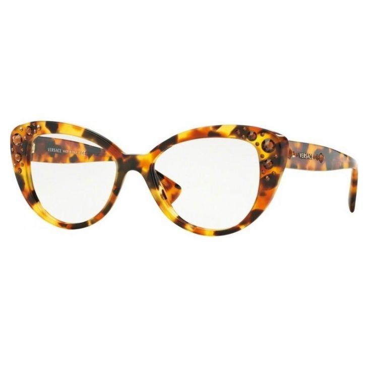 3759e612c Oculos Grau Versace 3221 Original Online - oticaswanny