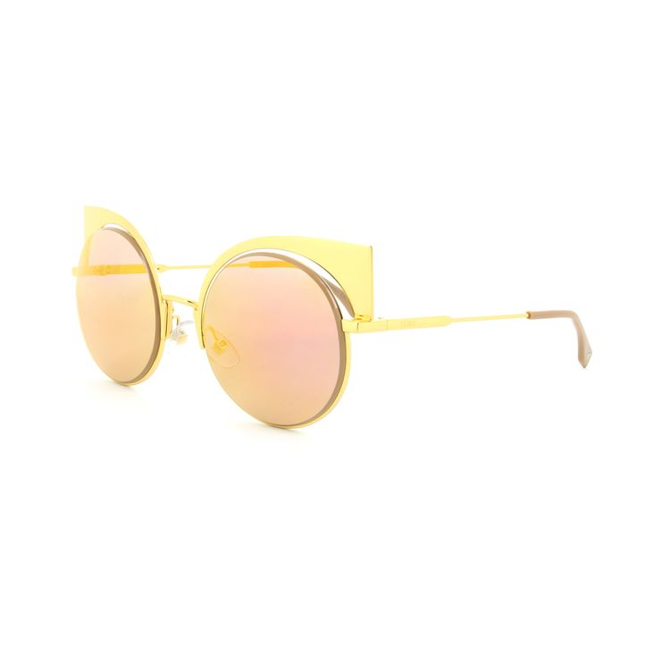 d0602e998 Oculos de Sol Fendi 177 Original - oticaswanny