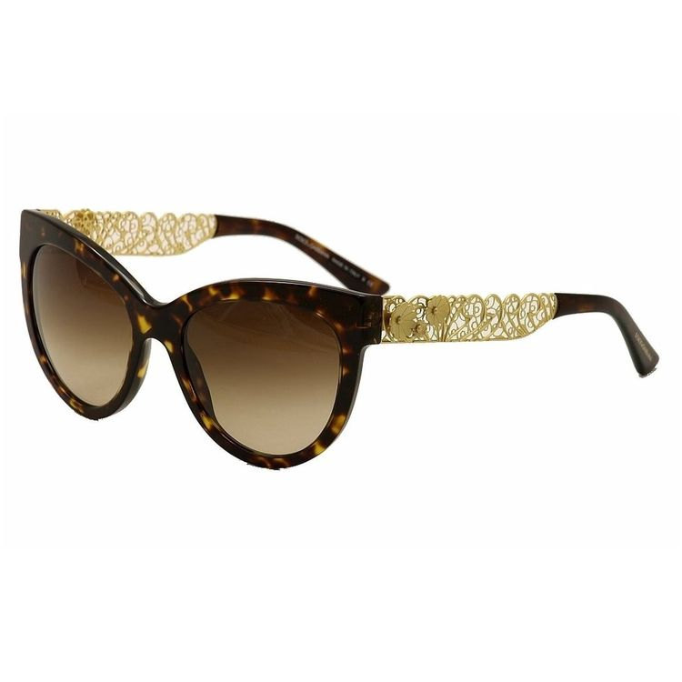 Oculos de sol Dolce Gabbana 4211 Tartaruga - oticaswanny b14494a658