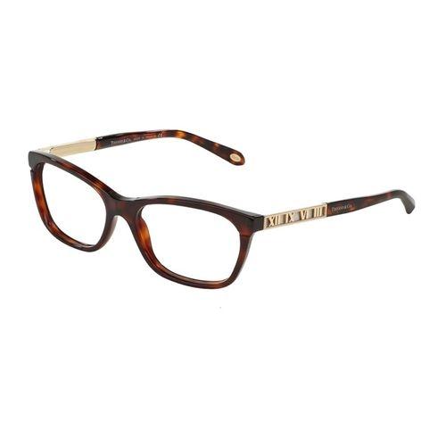 2f3ed47e4657c Oculos de grau Tiffany 2102 Tartaruga Original - wanny
