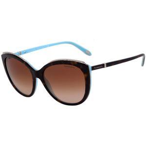 tiffany-co-tf-4134-b-oculos-de-sol-8134-3b-marrom-mesclado-e-azul-marrom-degrade-lente-5-6-cm