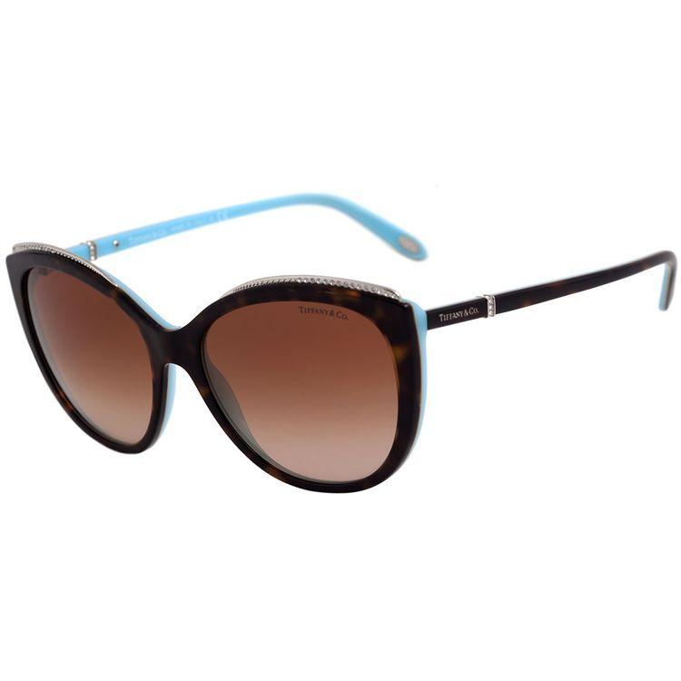 Oculos de sol Tiffany 4134B Original - oticaswanny d3428dad1a