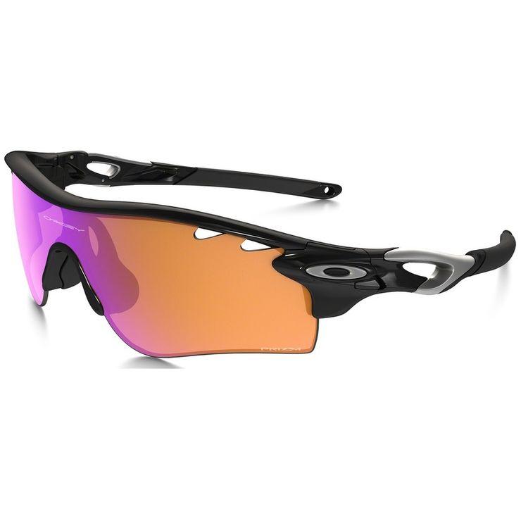 ac114b4c6f82f Oculos de sol Oakley RadarLock Path Preto Prizm Tail - oticaswanny
