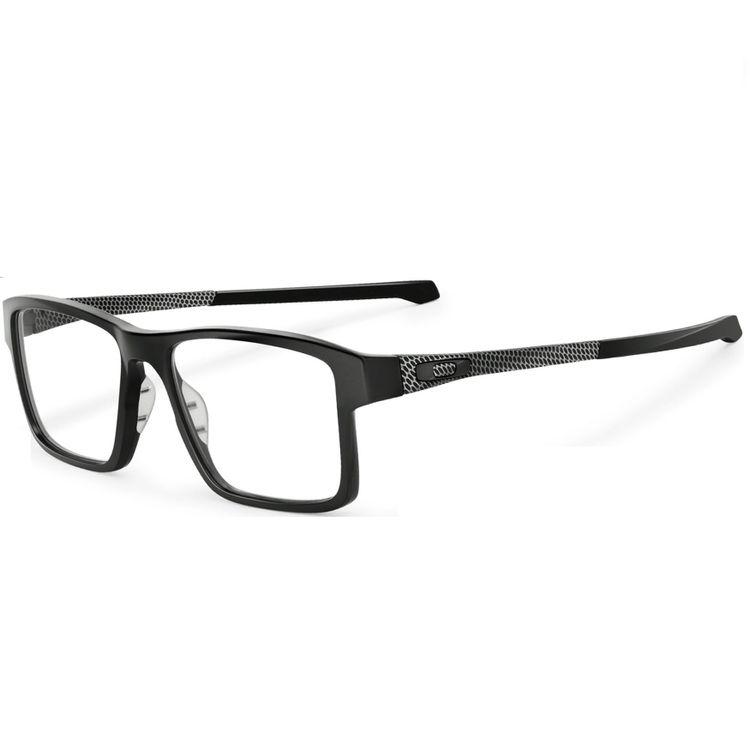 8b7d645acdb4c Tag  Oculos De Grau Oakley Chamfer Masculino
