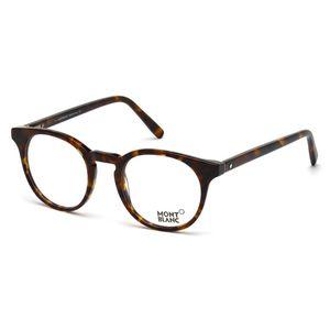c3ae21833d8ca Branco em Óculos de Grau MontBlanc – wanny
