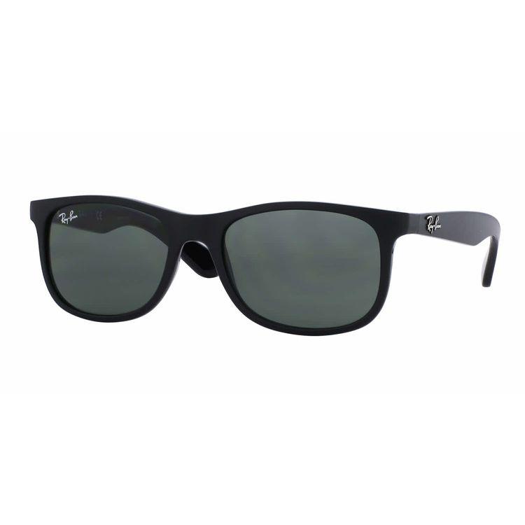 179ef928bee84 Oculos de sol Ray Ban Junior 9062 Preto Original - oticaswanny
