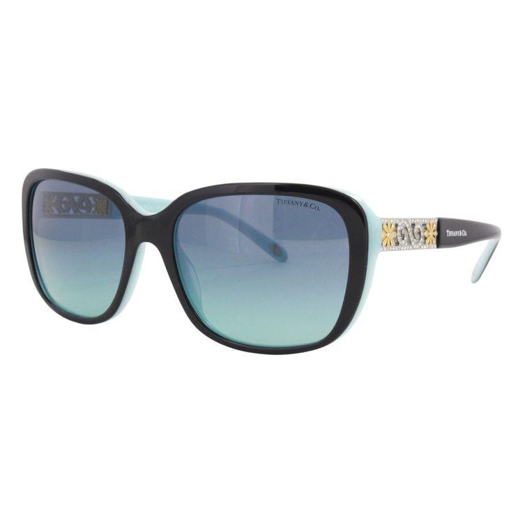 Oculos de sol Tiffany 4120B 80559S Original - oticaswanny aa24be5973