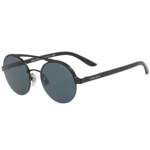 138ac3e25224f Oculos de sol Giorgio Armani 6045 - oticaswanny